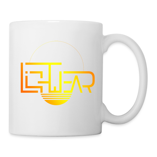 Official Lightwear Gear - Coffee/Tea Mug