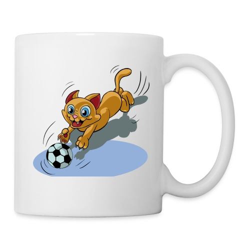 play time - Coffee/Tea Mug