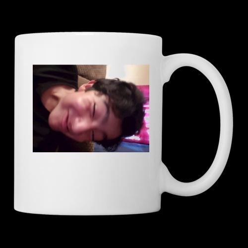SPED OR SPAN - Coffee/Tea Mug