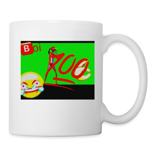 ONLY HOWARD CAN SUSTAIN ME - Coffee/Tea Mug