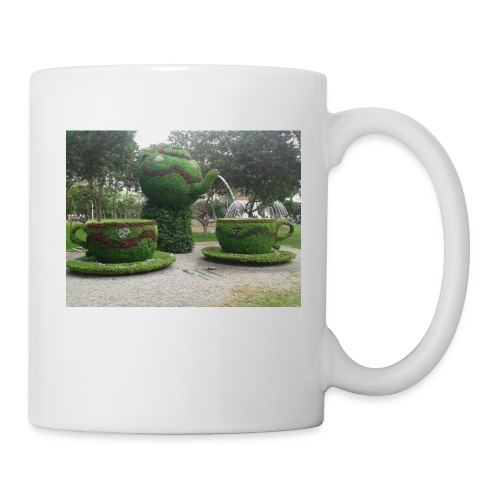 Tazas - Coffee/Tea Mug