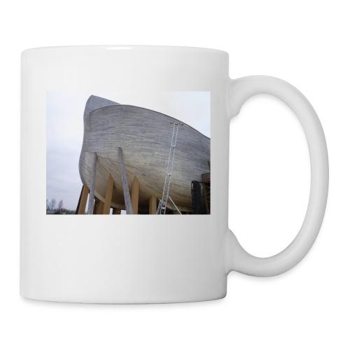 ark - Coffee/Tea Mug