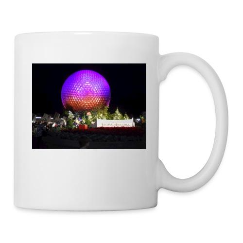 Epcot - Coffee/Tea Mug