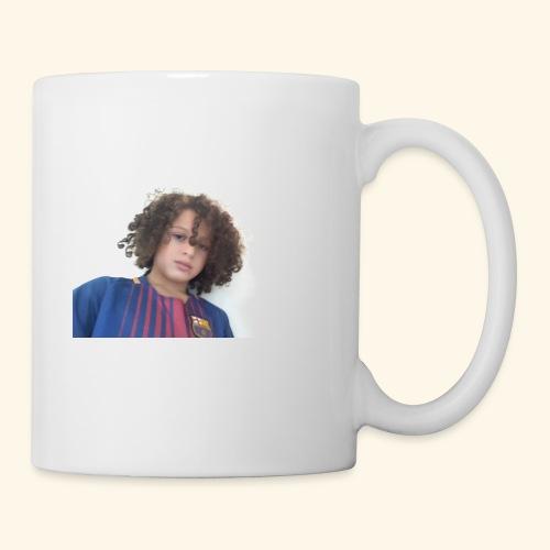 ALI'S WORLD VLOGS - Coffee/Tea Mug