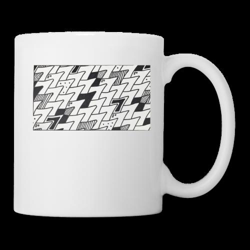 seven - Coffee/Tea Mug