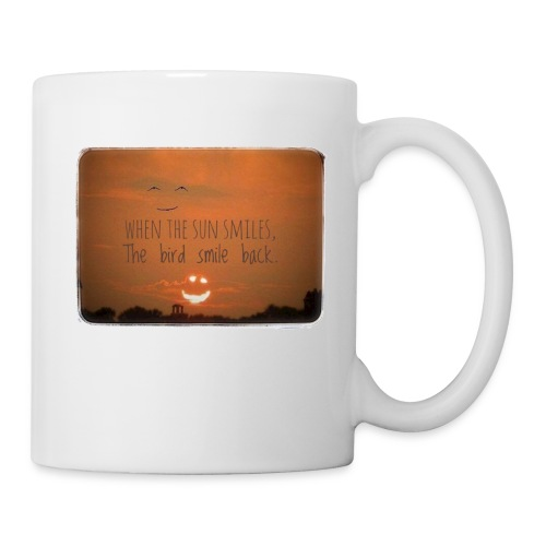 INSPIRED - Coffee/Tea Mug