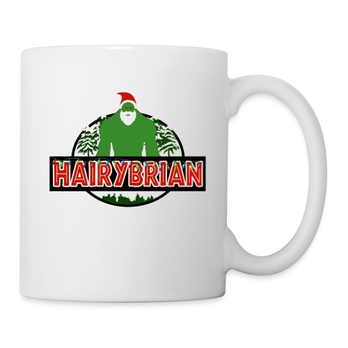HairyBrian Christmas - Coffee/Tea Mug