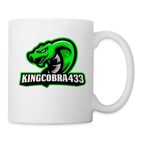Kingcobra433 - Coffee/Tea Mug