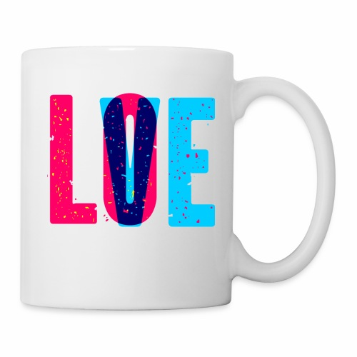 love design pattern - Coffee/Tea Mug