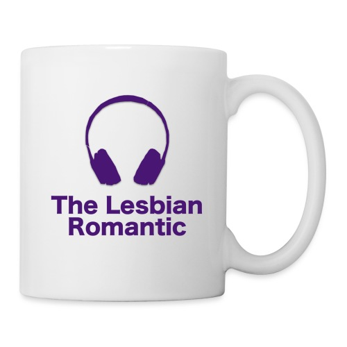 The Lesbian Romantic - Coffee/Tea Mug