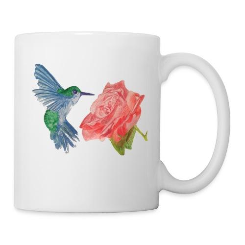 Hummingbird - Coffee/Tea Mug