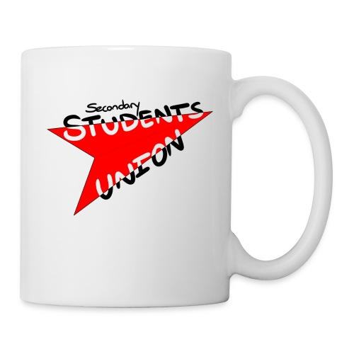 SSUNSW logo - Coffee/Tea Mug