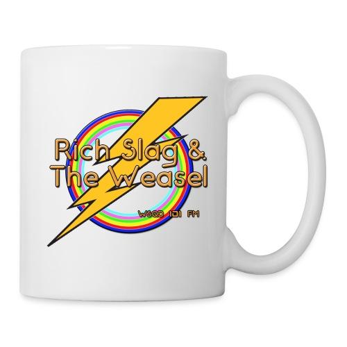 RICH SLAG - Coffee/Tea Mug