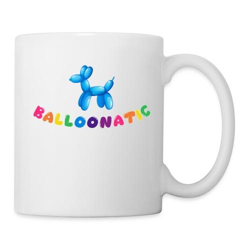 Balloon Animal Balloonatic - Coffee/Tea Mug