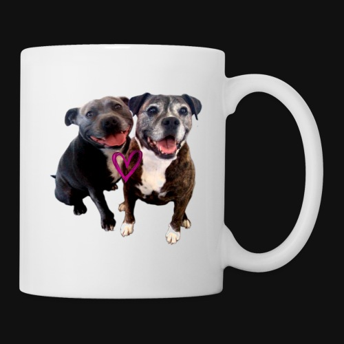 Get your dogs picture here - Coffee/Tea Mug