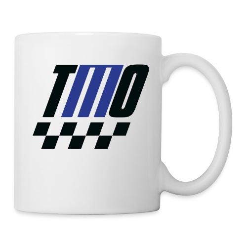 TMO Icon Dark Lettering - Coffee/Tea Mug