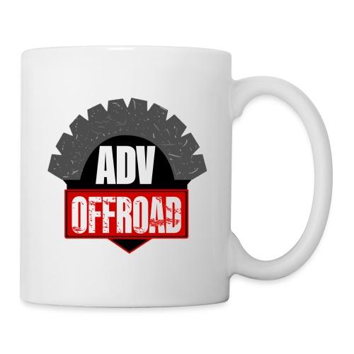 ADVOFFROAD UPDATED - Coffee/Tea Mug