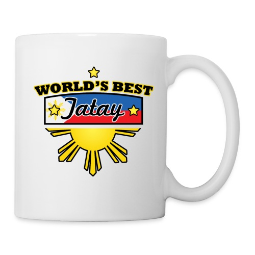 fd btatay - Coffee/Tea Mug
