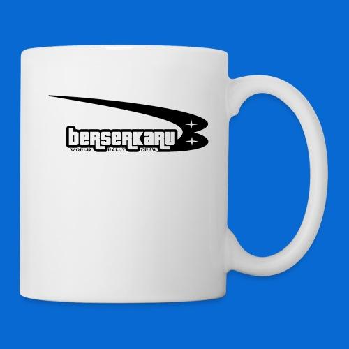 bERSERKARU lOGO 2 CLEAR - Coffee/Tea Mug