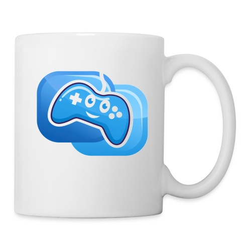 JP the Controller - Coffee/Tea Mug