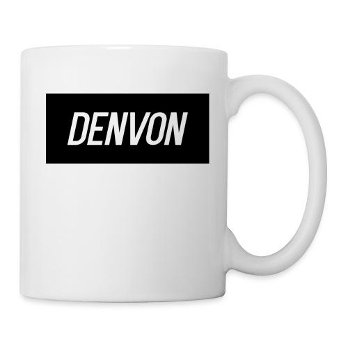 Denvonshirtlogo - Coffee/Tea Mug