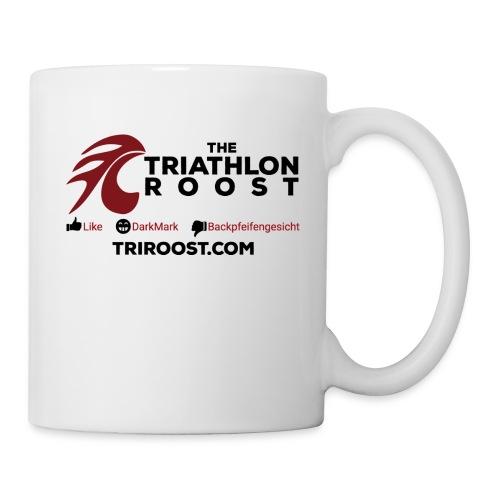 TriRoost - L/D/B - Coffee/Tea Mug