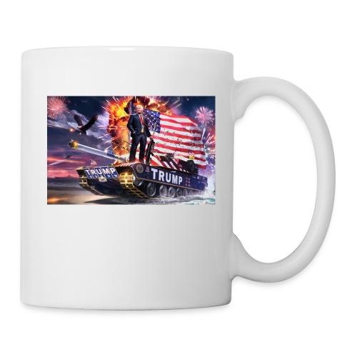 President Trump - Coffee/Tea Mug