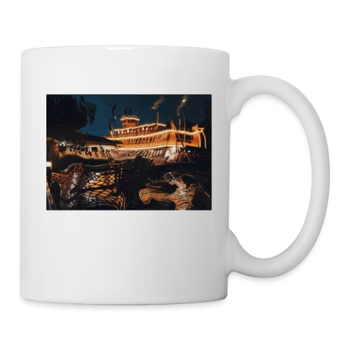 Peaceful Night - Coffee/Tea Mug