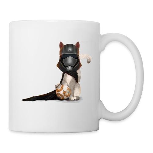 Captain Kitty - Coffee/Tea Mug