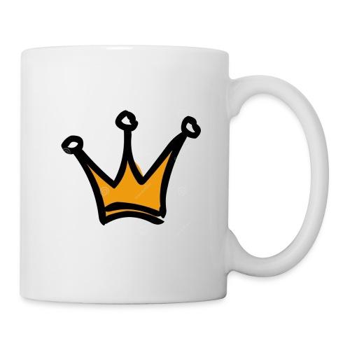 crown-1196222 - Coffee/Tea Mug
