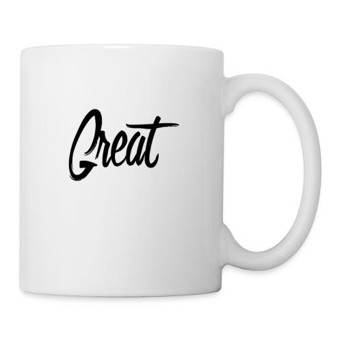 Great. - Coffee/Tea Mug