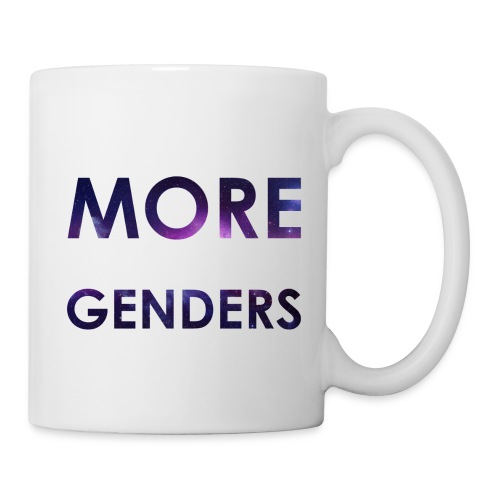 TRIGGERED - Coffee/Tea Mug