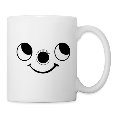 ItsHooverr - Coffee/Tea Mug