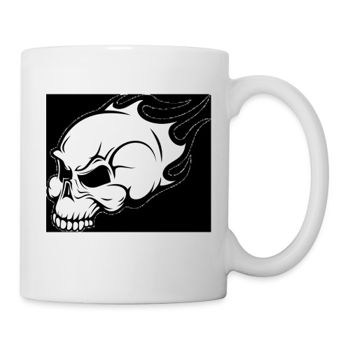 skelebonegaming merch - Coffee/Tea Mug