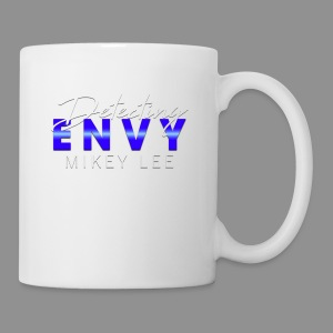 DETECTING ENVY TITLE - Coffee/Tea Mug