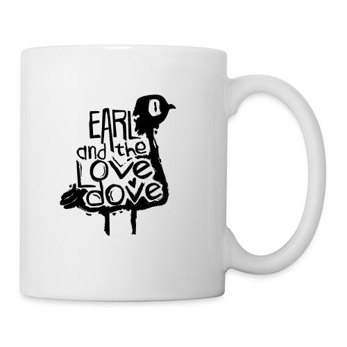 Love Dove Design - Coffee/Tea Mug