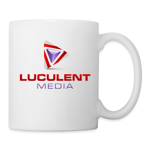 Luculent Media Swag - Coffee/Tea Mug