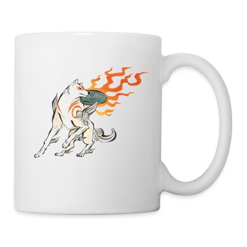 Fire wolf - Coffee/Tea Mug