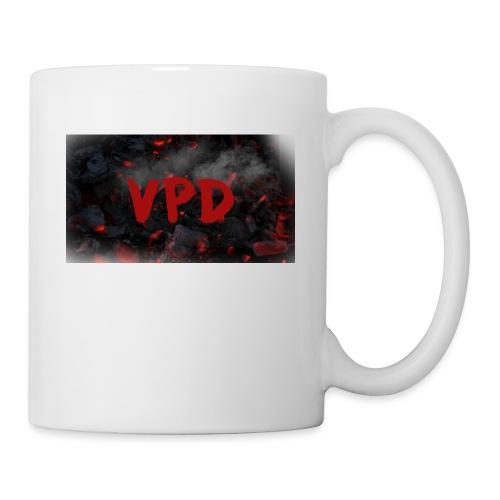 VPD Smoke - Coffee/Tea Mug