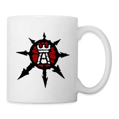 TF Havoc - Coffee/Tea Mug