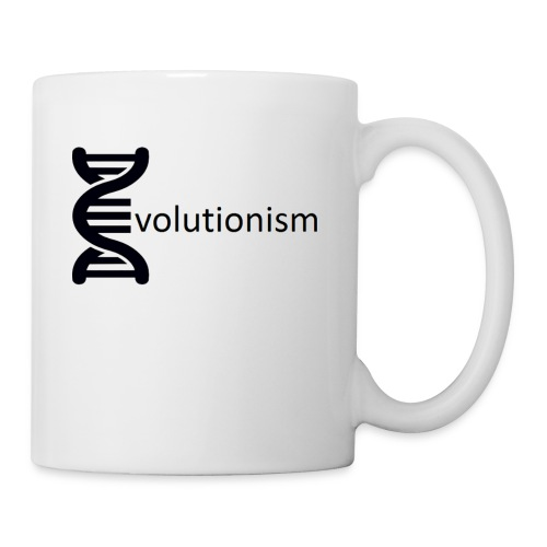 Evolutionism - Coffee/Tea Mug