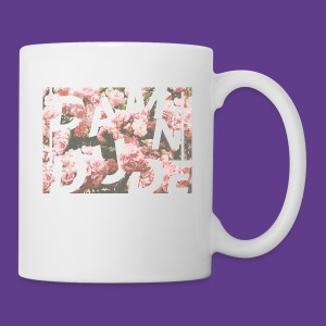 Damn Dude First edition - Coffee/Tea Mug