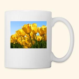 Tulips - Coffee/Tea Mug