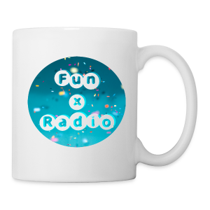 FXR - Coffee/Tea Mug