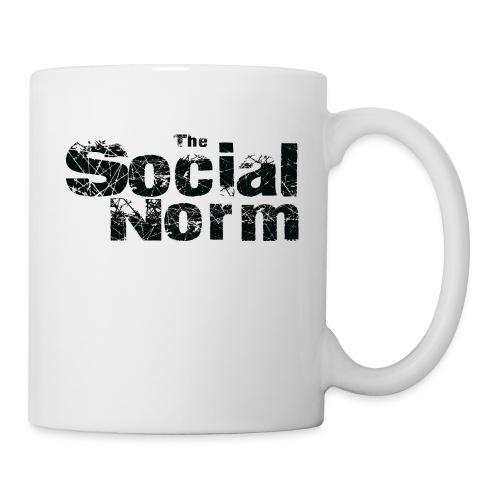 The Social Norm Official Merch - Coffee/Tea Mug