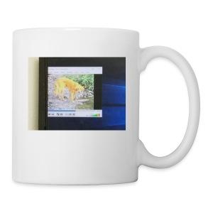 OPY - Coffee/Tea Mug