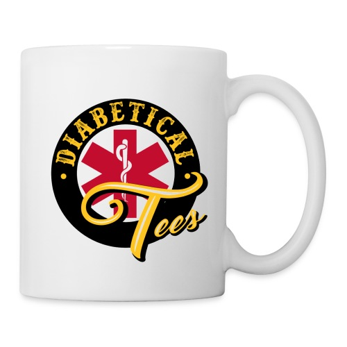 Diabetical Tees - Coffee/Tea Mug