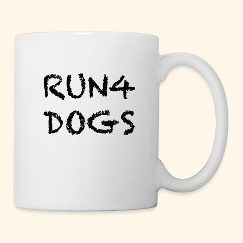 RUN4DOGS NAME - Coffee/Tea Mug