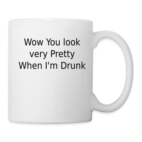 prettywhendrunk - Coffee/Tea Mug