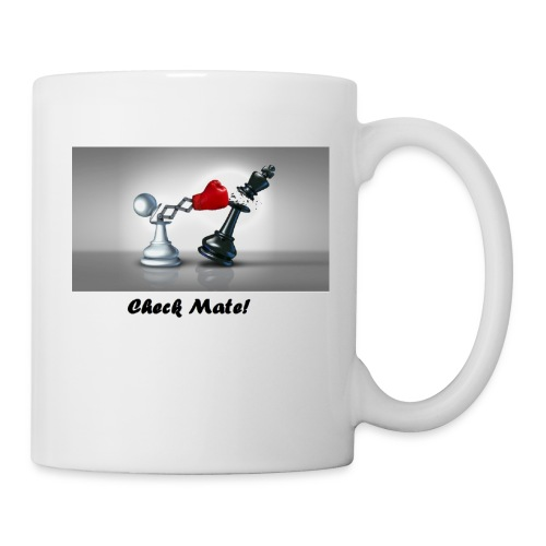 Check Mate! - Coffee/Tea Mug